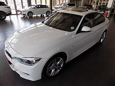 2018 BMW 3 Series 320D M Sport Auto Gauteng Sandton_1