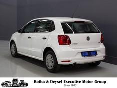 2016 Volkswagen Polo 1.2 TSI Trendline 66KW Gauteng Vereeniging_2