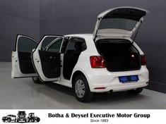 2016 Volkswagen Polo 1.2 TSI Trendline 66KW Gauteng Vereeniging_3