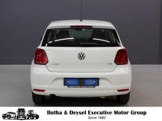 2016 Volkswagen Polo 1.2 TSI Trendline 66KW Gauteng Vereeniging_4
