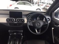 2019 Mercedes-Benz X-Class X350d 4Matic Power Gauteng Randburg_4