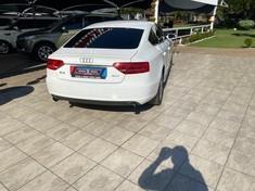 2011 Audi A5 Sportback 2.0tfsi Multitronic  Gauteng Vanderbijlpark_2