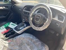 2011 Audi A5 Sportback 2.0tfsi Multitronic  Gauteng Vanderbijlpark_3
