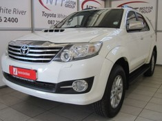 2015 Toyota Fortuner 3.0d-4d 4x4 At  Mpumalanga White River_1