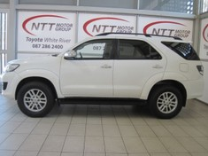 2015 Toyota Fortuner 3.0d-4d 4x4 At  Mpumalanga White River_3