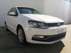 2016 Volkswagen Polo GP 1.2 TSI Comfortline (66KW) Western Cape