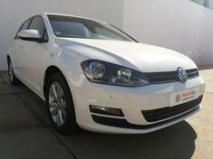 2017 Volkswagen Golf VII 1.4 TSI Comfortline DSG Western Cape