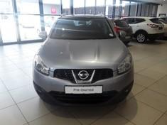 2013 Nissan Qashqai 2.0 Dci Acenta  Free State Bloemfontein_1