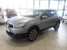 2013 Nissan Qashqai 2.0 Dci Acenta  Free State Bloemfontein_2