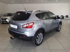 2013 Nissan Qashqai 2.0 Dci Acenta  Free State Bloemfontein_3