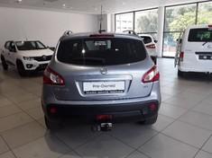 2013 Nissan Qashqai 2.0 Dci Acenta  Free State Bloemfontein_4