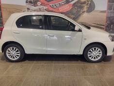 2020 Toyota Etios 1.5 Xs 5dr  Limpopo Mokopane_2
