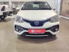 2020 Toyota Etios 1.5 Xs 5dr  Limpopo Mokopane_4