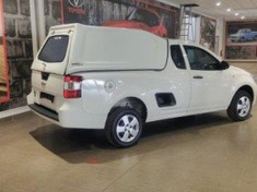 2016 Chevrolet Corsa Utility 1.4 Ac Pu Sc  Limpopo Mokopane_4