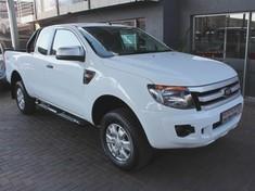 2014 Ford Ranger 3.2tdci Xls 4x4 P/u Sup/cab  Gauteng