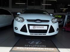 2012 Ford Focus 1.6 Ti Vct Trend 5dr  Gauteng