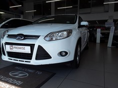 2012 Ford Focus 1.6 Ti Vct Trend 5dr  Gauteng Roodepoort_1