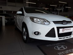 2012 Ford Focus 1.6 Ti Vct Trend 5dr  Gauteng Roodepoort_2