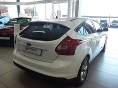 2012 Ford Focus 1.6 Ti Vct Trend 5dr  Gauteng Roodepoort_4