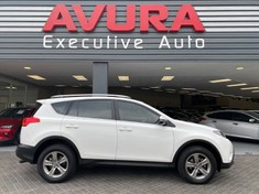 2015 Toyota Rav 4 2.0 GX Auto North West Province