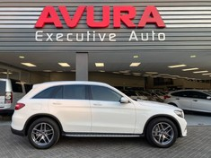 2018 Mercedes-Benz GLC 220d North West Province