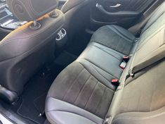 2018 Mercedes-Benz GLC 220d North West Province Rustenburg_4