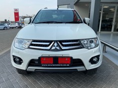 2014 Mitsubishi Pajero Sport 2.5D 4X2 Auto North West Province Rustenburg_1