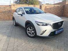 2017 Mazda CX-3 2.0 Dynamic North West Province