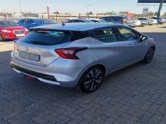 2021 Nissan Micra 1.0T Tekna 84kW Gauteng Roodepoort_3