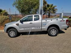 2020 Ford Ranger 2.2TDCI XL 4X4 PU SUPCAB Gauteng Johannesburg_1