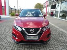 2020 Nissan Qashqai 1.2T Acenta CVT North West Province Rustenburg_0