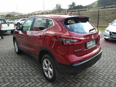 2020 Nissan Qashqai 1.2T Acenta CVT North West Province Rustenburg_3