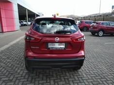 2020 Nissan Qashqai 1.2T Acenta CVT North West Province Rustenburg_4