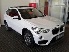 2018 BMW X1 xDRIVE20d Auto Gauteng