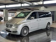2013 Mercedes-Benz Viano 3.0 Cdi Avantgarde  Western Cape