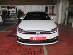 2019 Volkswagen Polo 2.0 GTI DSG 147kW Gauteng Centurion_1