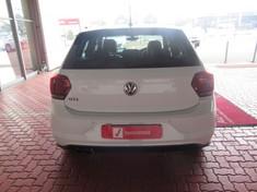 2019 Volkswagen Polo 2.0 GTI DSG 147kW Gauteng Centurion_4