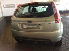 2012 Ford Figo 1.4 Ambiente  Mpumalanga Witbank_3