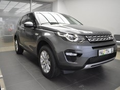 2017 Land Rover Discovery Sport Sport 2.2 SD4 HSE Eastern Cape