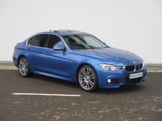 2017 BMW 3 Series BMW 3 Series 320i M Sport Auto Kwazulu Natal Pinetown_0