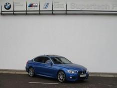 2017 BMW 3 Series BMW 3 Series 320i M Sport Auto Kwazulu Natal Pinetown_1