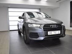 2018 Audi Q3 1.4T FSI Stronic (110KW) Eastern Cape