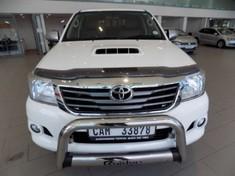 2014 Toyota Hilux 3.0 D-4d Raider 4x4 At Pu Dc  Western Cape Paarl_1