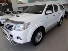 2014 Toyota Hilux 3.0 D-4d Raider 4x4 At Pu Dc  Western Cape Paarl_2
