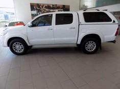 2014 Toyota Hilux 3.0 D-4d Raider 4x4 At Pu Dc  Western Cape Paarl_3