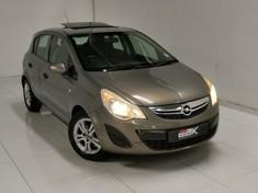 2011 Opel Corsa 1.4 Essentia 5dr  Gauteng