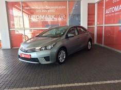 2016 Toyota Corolla 1.4D Prestige Mpumalanga Middelburg_1