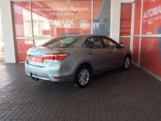 2016 Toyota Corolla 1.4D Prestige Mpumalanga Middelburg_3