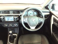 2016 Toyota Corolla 1.4D Prestige Mpumalanga Middelburg_4