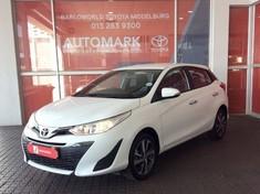 2018 Toyota Yaris 1.5 Xs CVT 5-Door Mpumalanga Middelburg_0